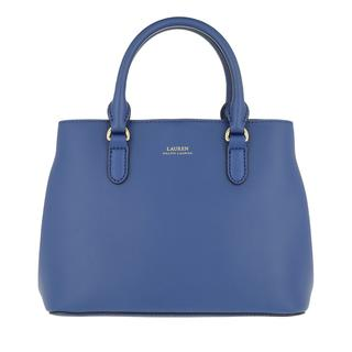 Tote - Dryden Marcy II Satchel Mini Cosmic Blue/Blue Mist in blauw voor dames - Gr. Mini