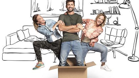Nieuw TV-programma: 'Een frisse start met vtwonen'