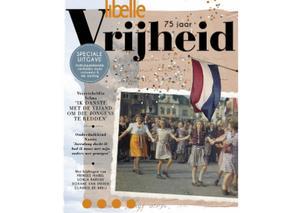 Libelle 75 jaar Vrijheid