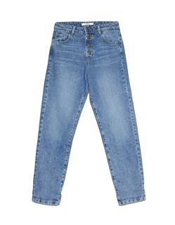 Mom fit jeans Lichtjeans