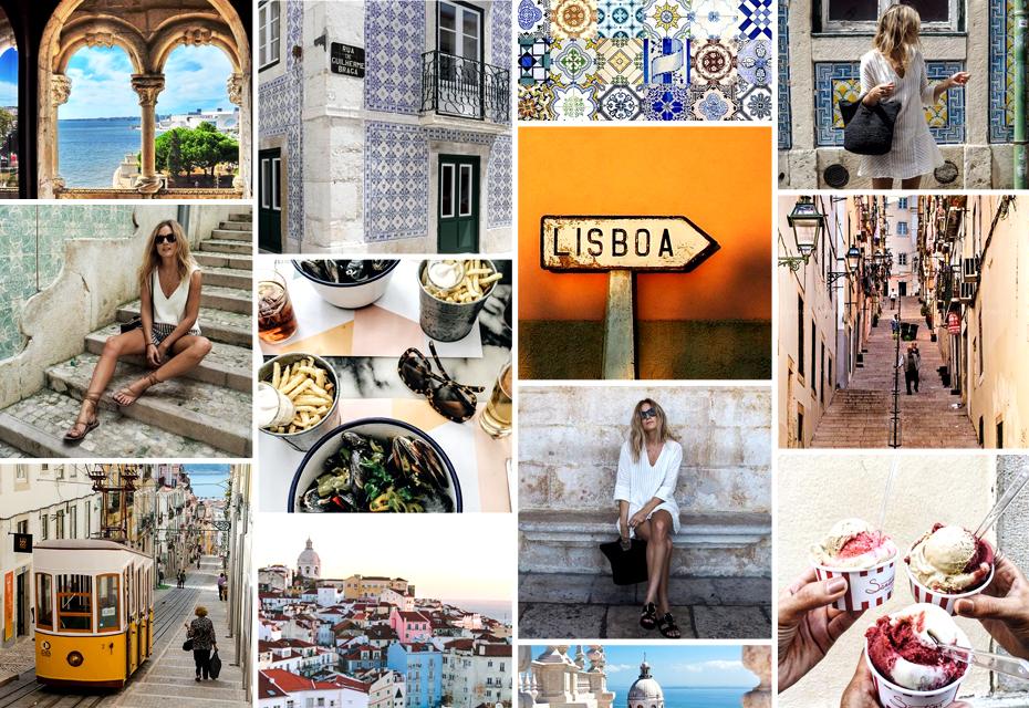 Lissabon hotspots