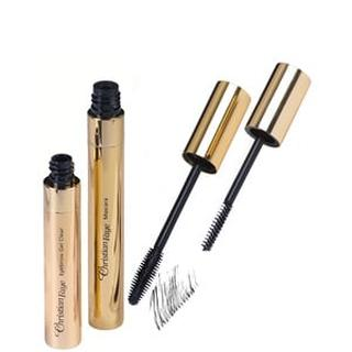 Superb Duo Superb Duo Duo Mascara+eyebrow Gel Clear