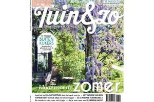 In de Libelle-special Tuin&Zo vind je nog veel meer planten- en tuintips