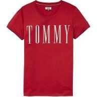 Tommy Hilfiger Tjw Clean Logo Tee