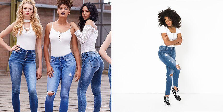CoolCat jeans