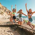 Op vakantie met vriendinnen? Dít herkennen jullie sowieso