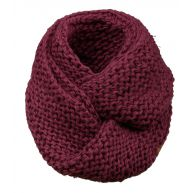 BICKLEY AND MITCHELL Sjaals Infinity Scarf Rood
