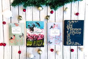boeken rondom kerst