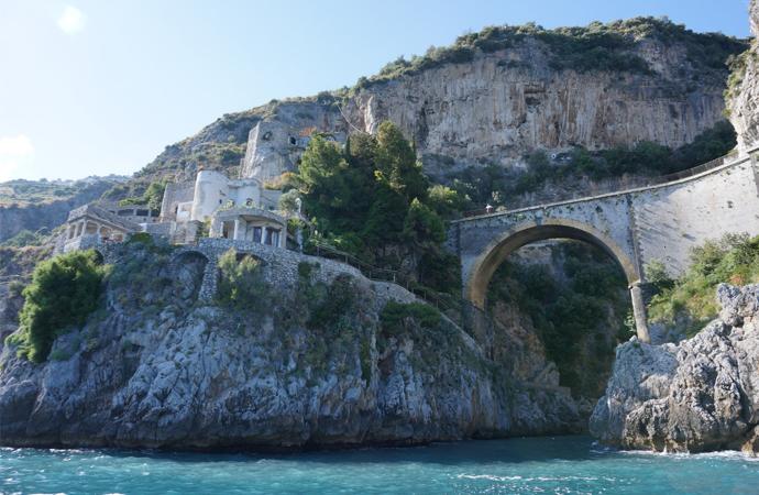 De mooiste stranden in Europa - Italië