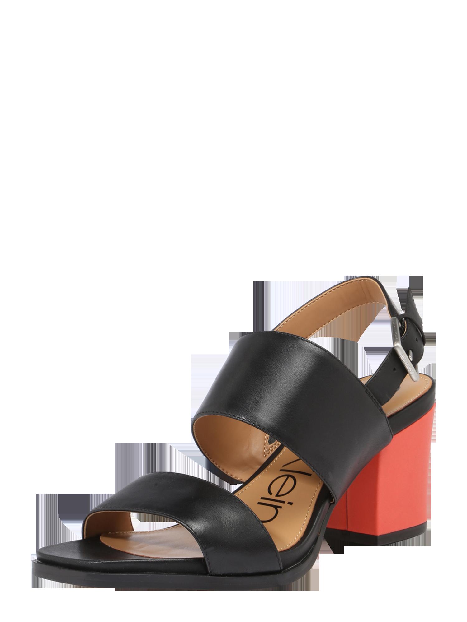 Sandalen met riem 'ROSEMARY' Onderzoeken Te Koop Verhandelbare Goedkope Prijs Populaire Goedkope Prijs wbgFXFMHQ