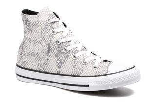 Sneakers Chuck Taylor All Star Lurex Snake Hi by