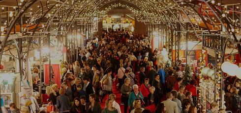 Ontmoet meer dan 70.000 vrouwen op Margriet Winter Fair