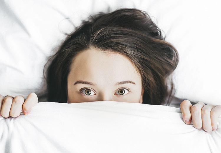 5 redenen waarom je altijd moe bent