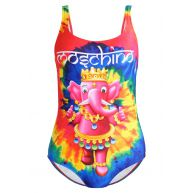MOSCHINO SWIM Badpak unica