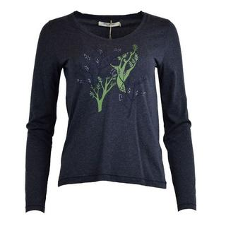 t-shirt WJJ042 dark grey - Grijs