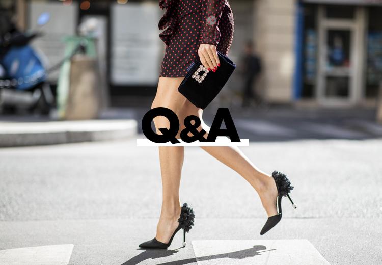Q&A: Hoe krijg je je benen zomer-proof?
