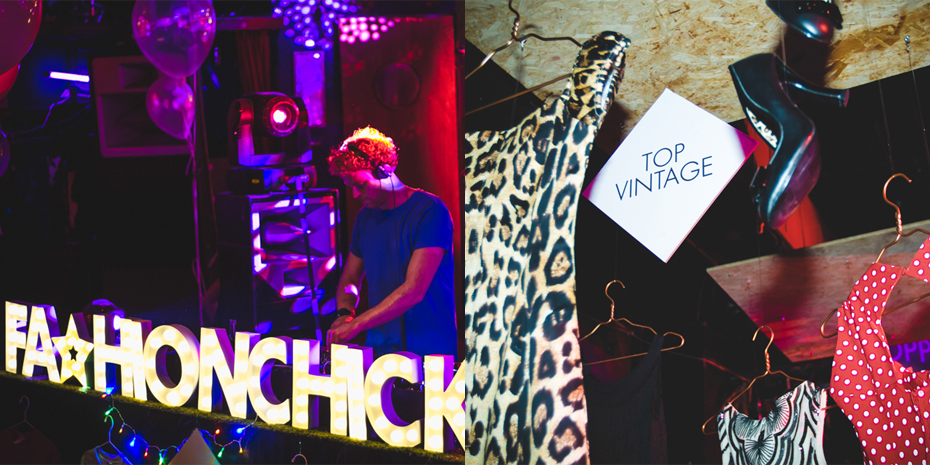 Fashionchick's Modemuseum