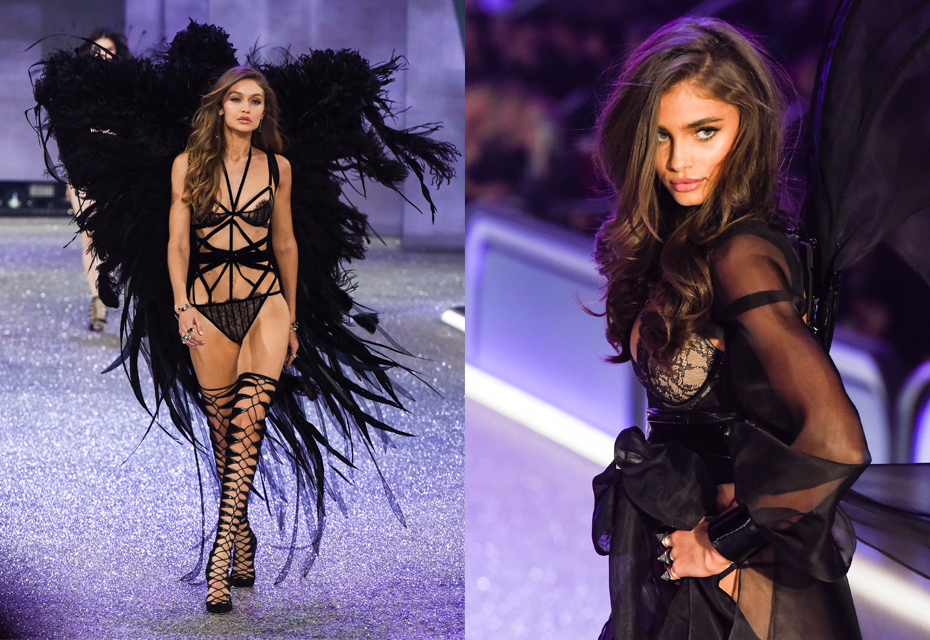 Victoria's secret fashion show 2016 1