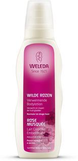 Wilde Rozen Verwennende Bodylotion - 200 ml