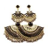 Black Oriental Chandeliers My Jewellery