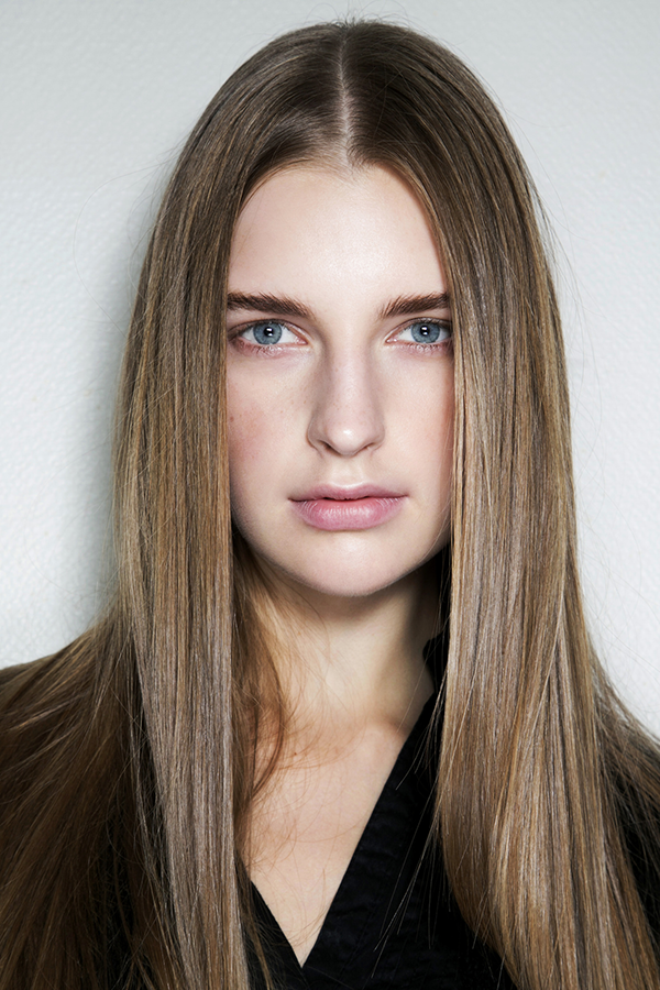 Kapsels  deze herfst haarkleuren passen bij je huid