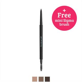 Fill & Blend Brow Pencil Light
