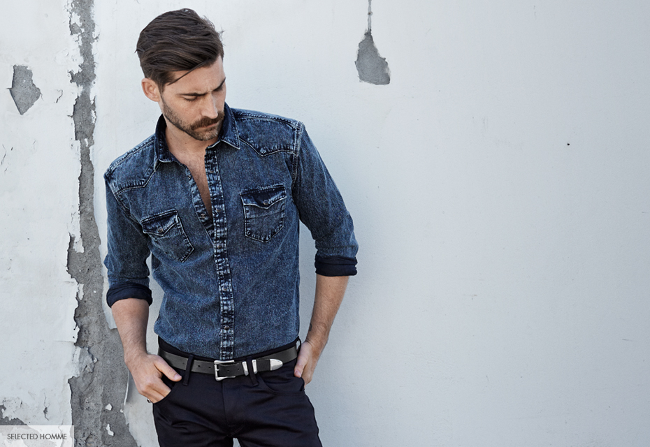 Herfsttrends heren 2014 - Fashion Chick - MEN TODAY