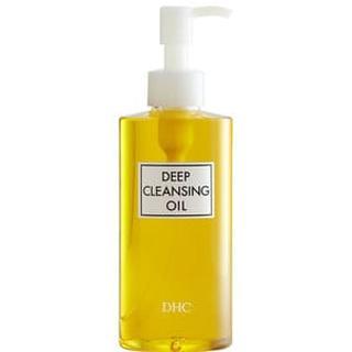 Deep Cleansing Deep Cleansing Oil