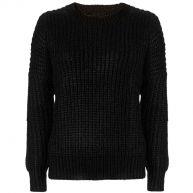 Cozy Crochet Sweater