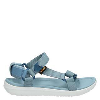 W Sanborn Universal sandalen blauw