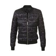 winterjas Kevers- Zwart voor Dames - CoolCat