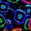 Whut?! Silent disco's zijn niet alleen hot, ze helpen ook bij een sociale fobie!
