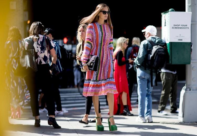 10 dingen die je alleen herkent als je een echte fashionista bent