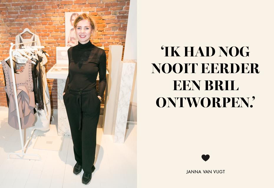 Janna van Vugt