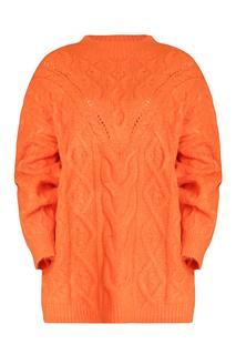 Trui Oranje OLIVIA