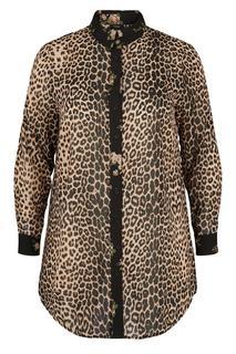 Blouse ELEONEA leopard