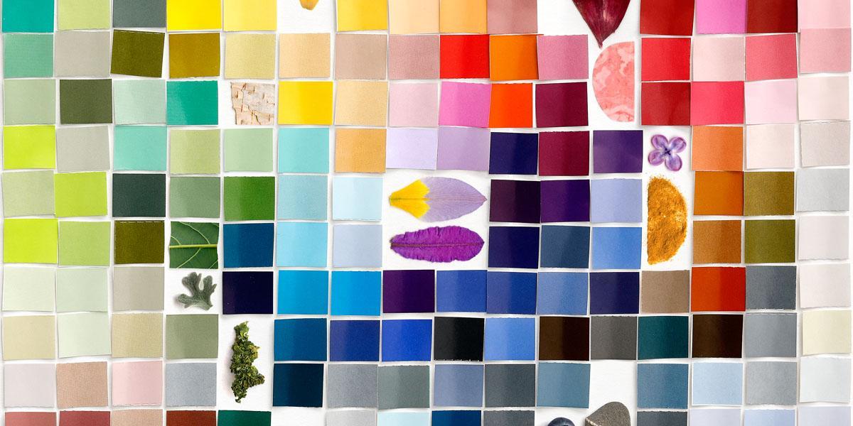 Betekenis van kleuren
