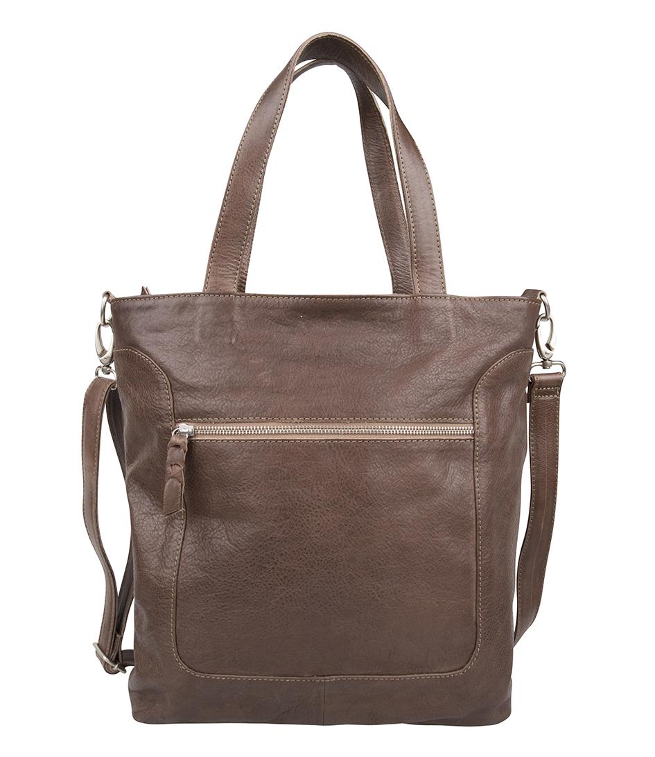 Borse Cowboysbag Bag Taupe Manby