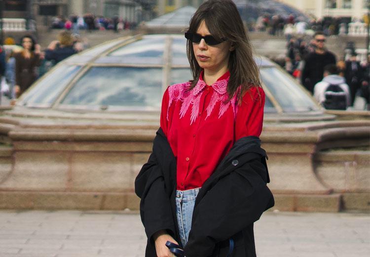 Ga voor een knaller van een blouse