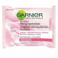 Garnier Skinactive Skin Naturals Essentials Micellaire reigingsdoekjes