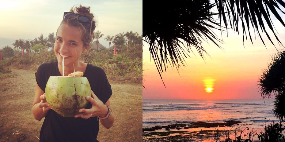 Retreat Bali