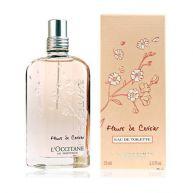 L'occitane L'Occitane Cherry Blossom eau de toilette 75 ml