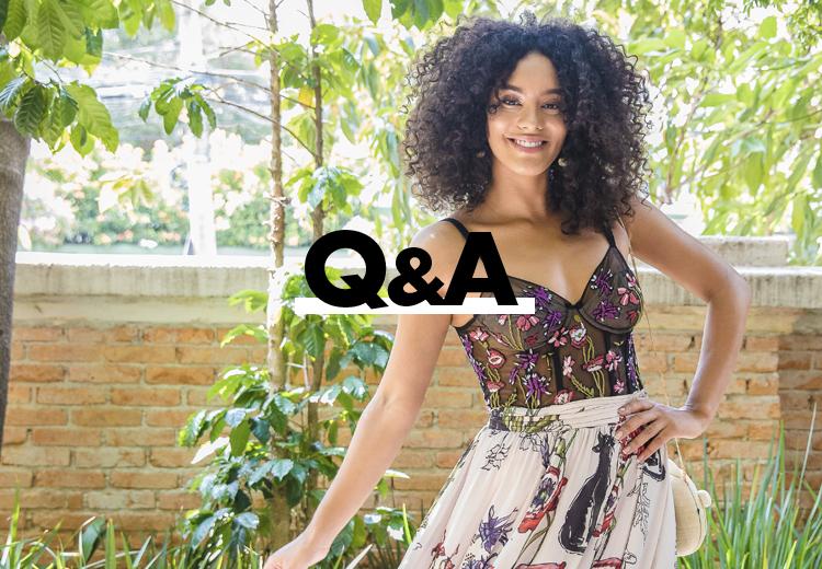 Q&A: Welke kleding kun je het beste dragen als je veel zweet?