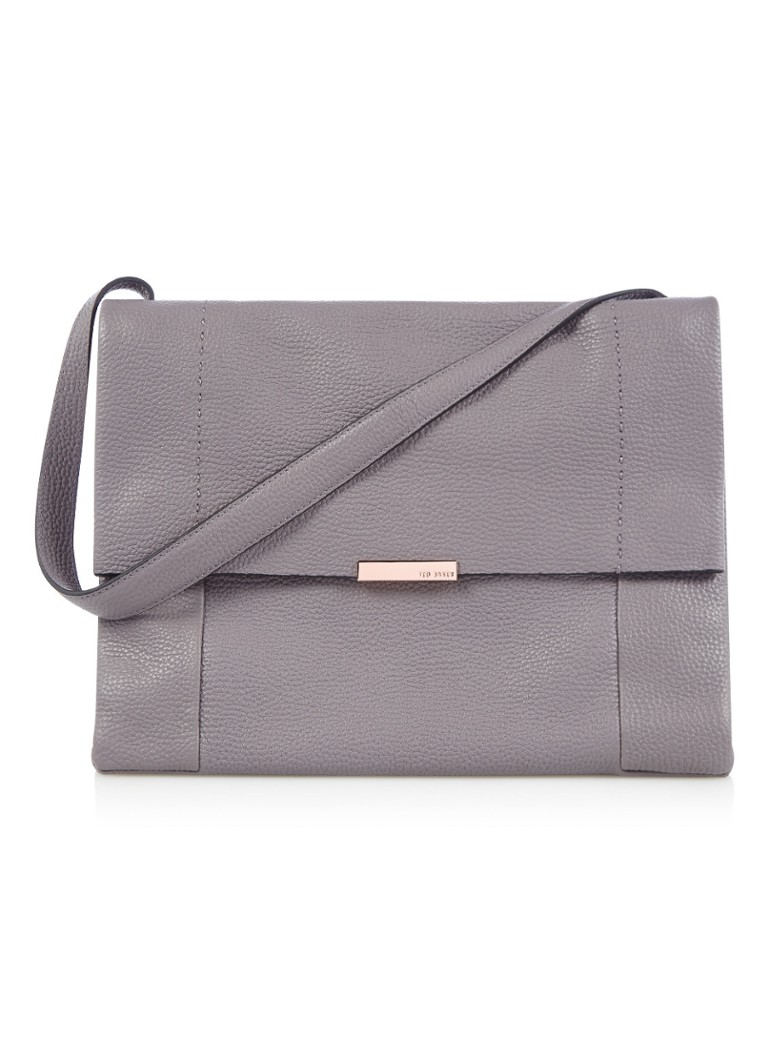 Tracolla In Pelle Ted Baker Procter J26DJ