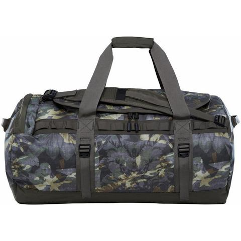 The North Face Reistas, Base Camp Duffel, M