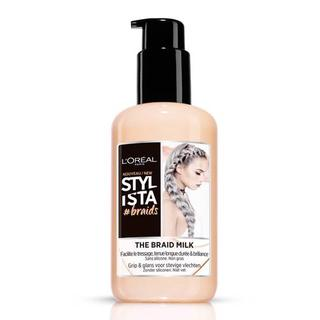 Stylista The Braid Milk haarcrème