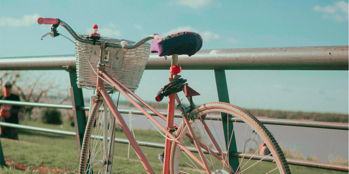 fietsroutes in Nederlands