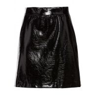 Dames rok in zwart - BODYFLIRT