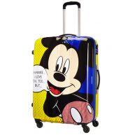 American Tourister Disney Legends Spinner 75 Alfatwist micky pop