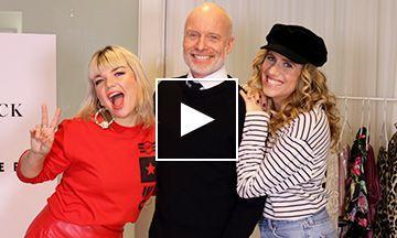 Style battle Amanda vs. Ellen: de Mart Visser jas